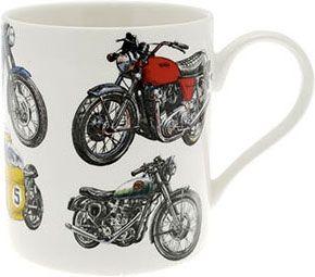 Becher Klassische Motorräder