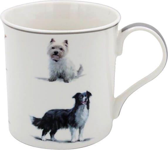 Becher Dogs - Man's Best Friend