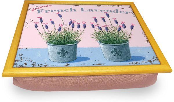 Knietablett French Lavender