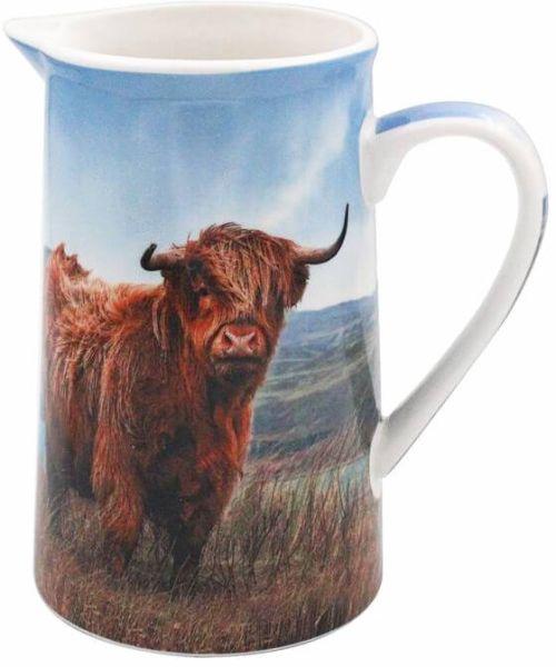 Krug Highland Cow