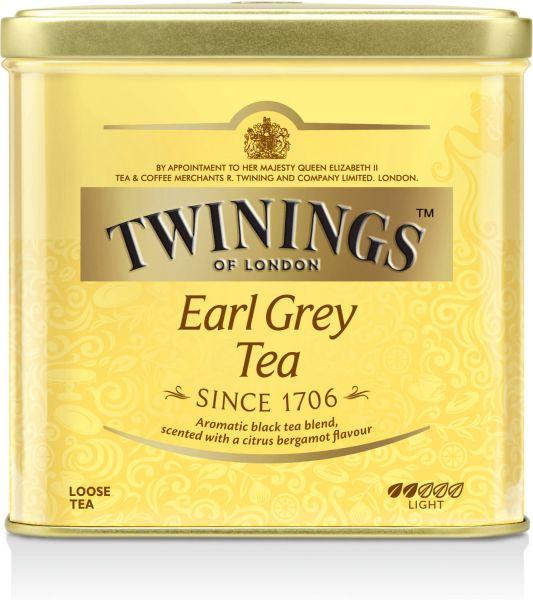 Twinings Earl Grey Tee, loser Tee, Dose (500 g)