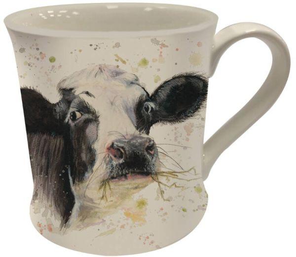 Becher Kuh Clover, Bree Merryn