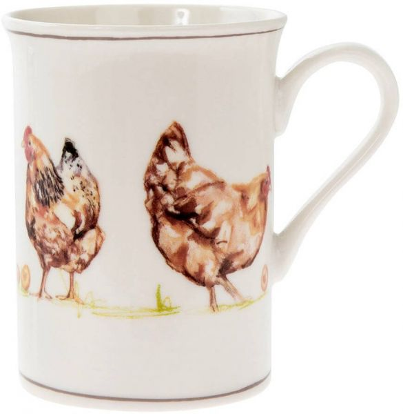 Becher Chickens - Hühner