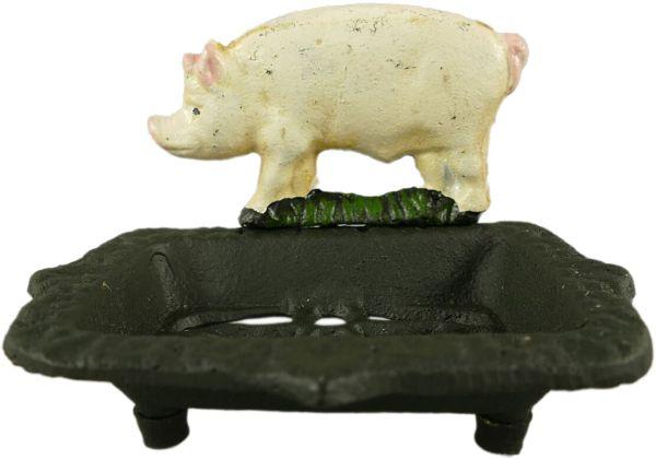 Seifenablage Piggy