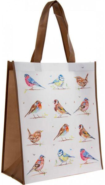 Einkaufstasche Birds - Vögel