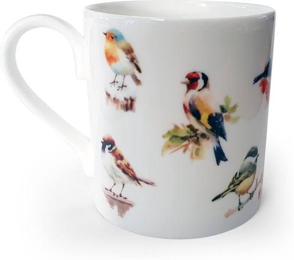 Becher Garden Birds – Gartenvögel