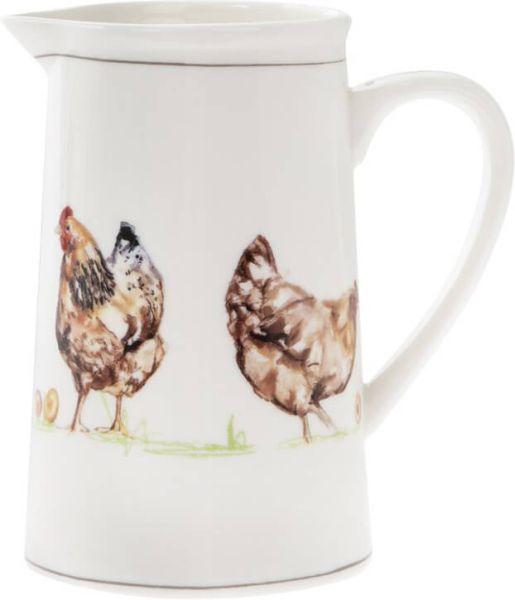 Krug Chickens - Hühner