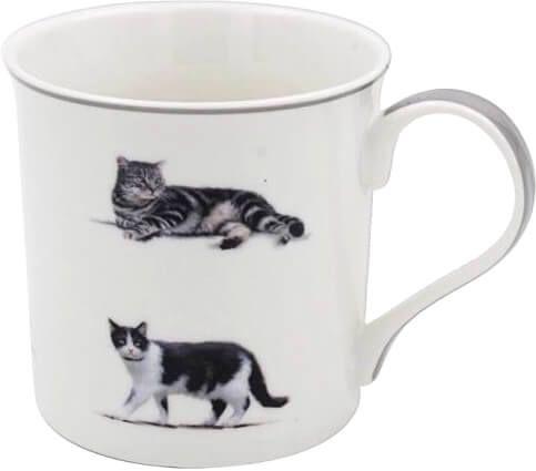 Becher Cats – Purrfect Friends