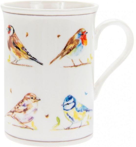 Becher Birds - Vögel