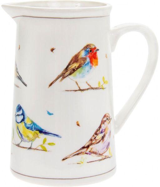 Krug Birds - Vögel