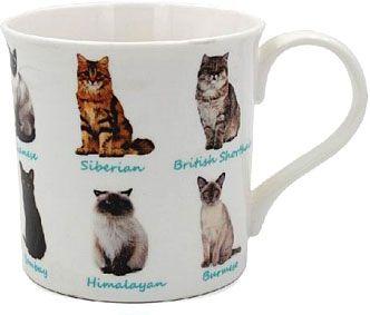 Becher Katzen