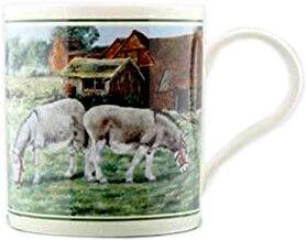 Becher Donkeys