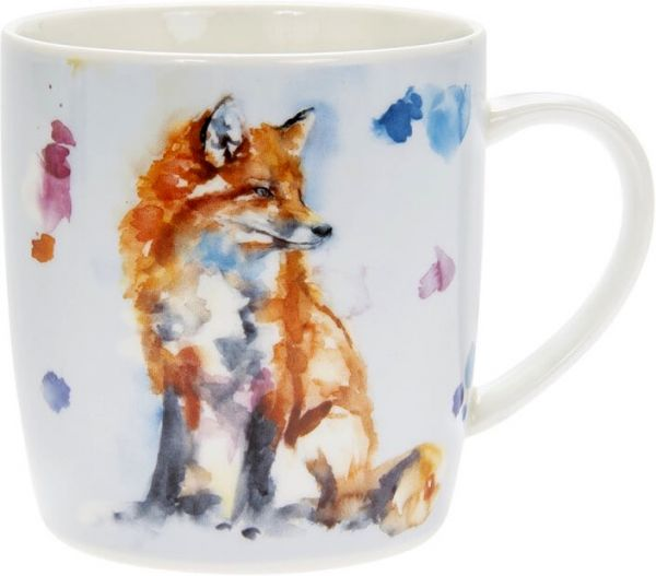 Becher Fox - Fuchs