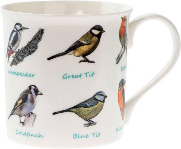 Becher Vögel – Birds