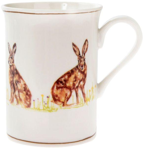 Becher Hares – Hasen