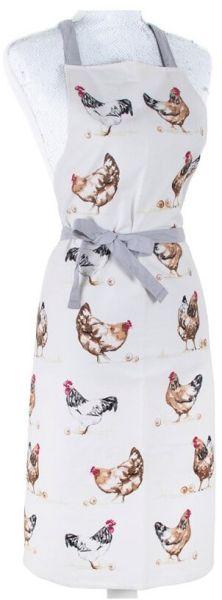 Küchenschürze Chickens - Hühner