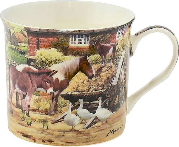 Becher Country Life