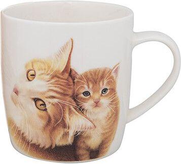 Becher Ginger Cats